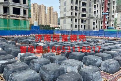 塑料建筑模壳